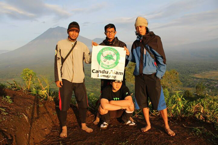 Gunung Wayang Lumajang